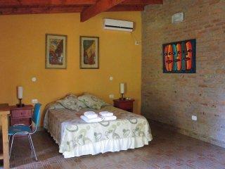 Casa Yaguarete B&B Cuarto para 1 a 3 Personas