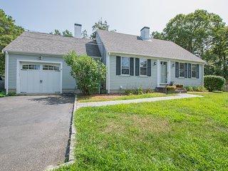 #801 - Hillcrest House