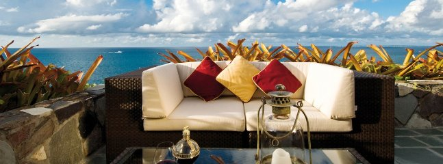 Villa Libellule 4 Bedroom (A Classic Caribbean Villa, Designed By Award Winning