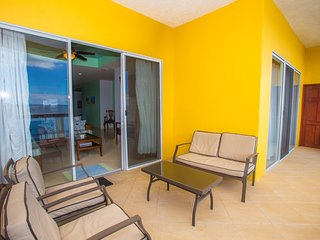 Villa Del Playa #4 (2 bedroom option)