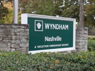 Wyndham Nashville 2 bd, 2 ba. $165 a nt. 3 nt. min more than 3 mionths out