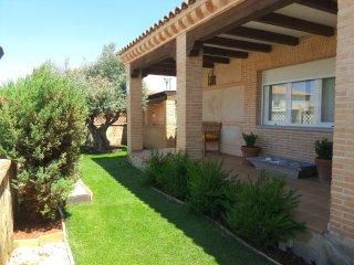 Casa El Ciprés