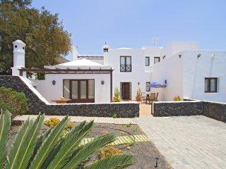 Villa con piscina, cerca de las playas! Ref.213493