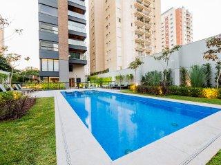 Apartamento Charmoso em Pinheiros   40m2