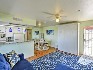 NEW! Cozy Surprise Studio w/ Pool and Amenities!
