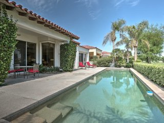 NEW! 4BR La Quinta House Close to Festival Grounds