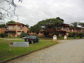 Casas por temporada na Praia de Caravelas