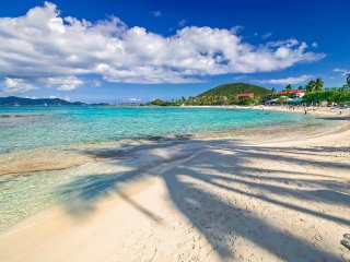 NEW! 'Seaside Seaesta' 1BR St. Thomas Condo!