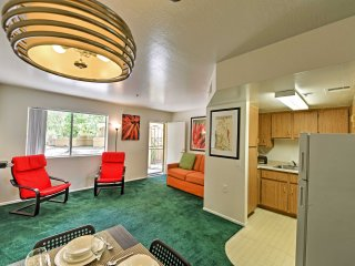 Quiet Condo w/Pool Access Near Phoenix Attractions