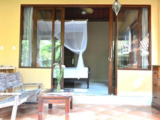 Griya SRIWEDARI is a boutique accomodation in Ubud Center