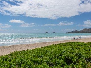 Kakela Kai, Beachfront Kailua, Centeral A/C