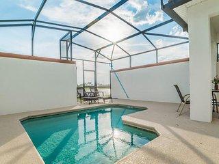 Storey Lake Resort 17 - Luxury villa with private pool near Disney