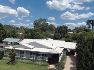 Sirmione – a gorgeous country house in the stunning NSW Southern Highlands.