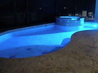 Near New 5 bedroom/5 bath Canal Estate Home near Cape Harbor