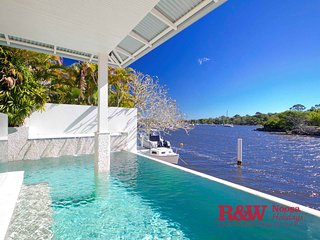 Our Most Luxurious Property - 12 Noosa Parade