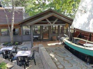 Panacea Boathaus