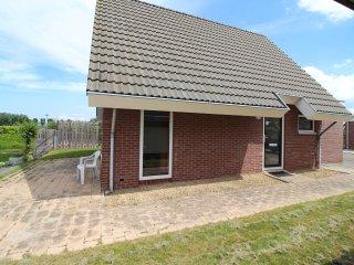 Holidaypark Klein Giethoorn bungalow 12-23