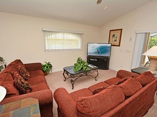 621OBC. 4 Bedroom 3 Bath Pool Home In DAVENPORT FL.