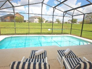 324OBC. 3 Bedroom 3 Bath Pool Home In DAVENPORT FL.