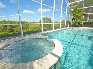 15405BVD. 3 Bedroom 2 Bath Pool Home In CLERMONT FL.
