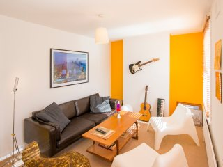 NEW! Rockstar House in Clapham