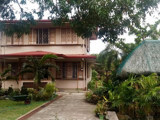 The Manzante Farm House