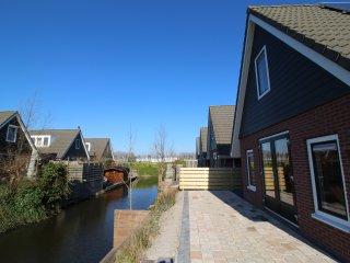 Holidaypark Klein Giethoorn bungalow 12-24