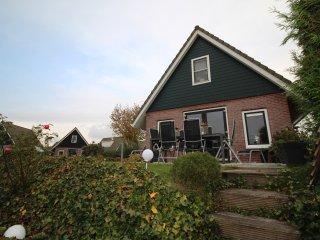 Holidaypark Klein Giethoorn bungalow 12-25