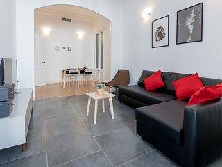 Apartamento 8 personas