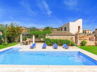 Villa Mestressa