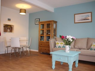 Port Eynon Homely Gower coastal property