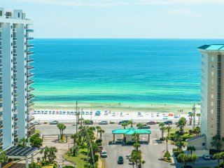 Ariel Dunes I 1504-2BR-Oct 28 to Nov 1 $558! Buy3Get1FREE-Gulf View-Huge Balcony