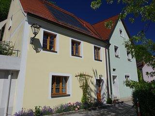 Ferienhaus Jurafels