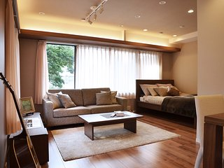 Luxury and Convenience Converge at MinamiAoyama.