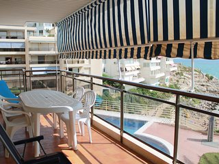 Apartamento a pie de playa Llenguadets