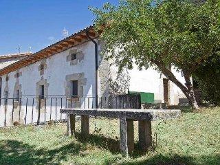 Casa Rural Jaxo en Atondo, Navarra