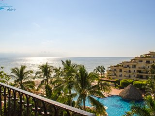 Beautiful 2 Bedroom Condo at Velas Vallarta