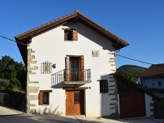 Casa Rural en Mezkiritz
