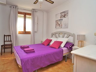 318- One bedroom apartment close to the sea