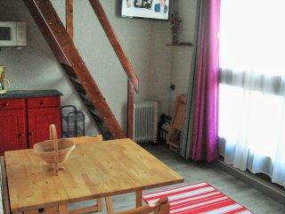 Studio/Mezzanine, Pra loup 1500