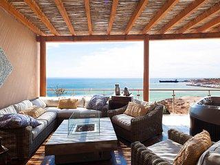 Costa Baja - Vista Mar - Three Bedroom Penthouse Ocean View - CBR