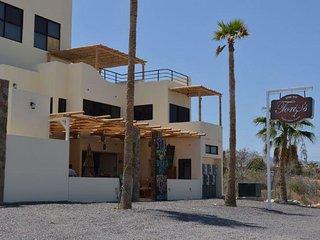 Hotel Club Cerralvo - Two Bedroom Villa V-7- HCC