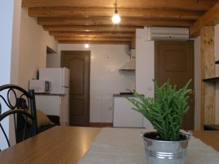 Alquiler vacacional de apartamento/estudio