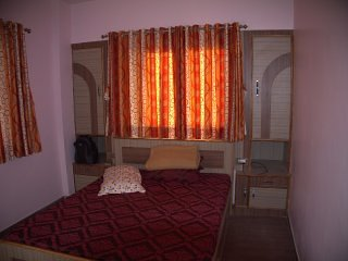 Whistling Winds, Panchgani - Bedroom 3
