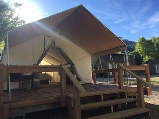 Montecito Glamping Tent