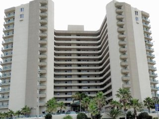 Oceanfront 10th Floor 2 Bdrm 2 Bath Furnished Condo at Desirable Towers Grande