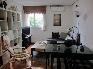 Triana en familia. 3 dormitorios, 6PAX