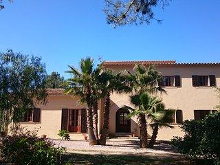Villa Son Brines