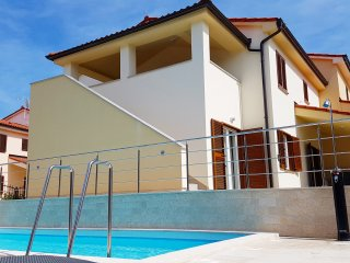 Elegant Villa AURORA 4-star**** + Private Pool