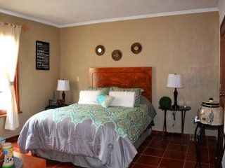 Hermosa Suite en Guanajuato